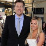 Ashley Tisdale with ex-boyfriend Scott Speer