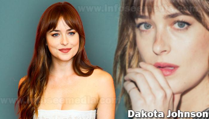 Dakota Johnson featured image
