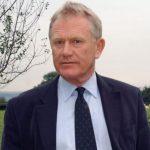 Daniel Craig's father Tim Craig