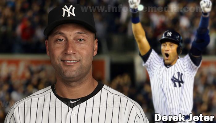 Derek Jeter featured image
