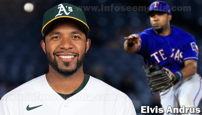 Elvis Andrus featured image