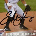 Evan Longoria signature