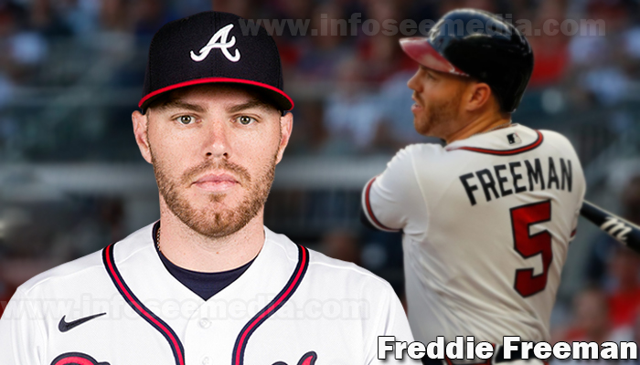 Freddie Freeman featured image