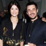 Gemma Arterton ex-husband Stefano Catelli