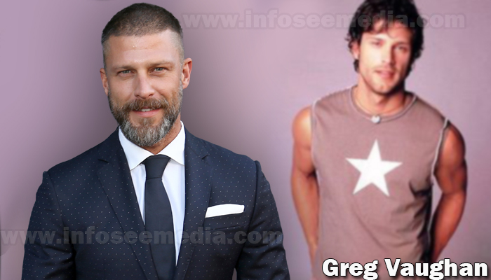 Greg Vaughan featured image