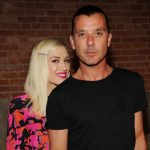 Gwen Stefani with her ex-husband Gavin Rossdale