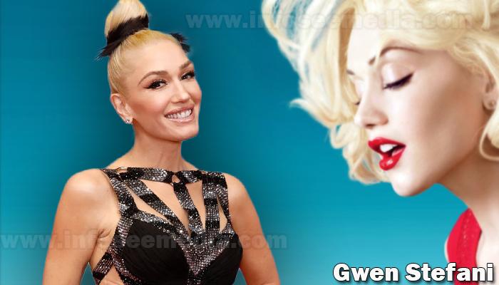 Gwen Stefani featured image