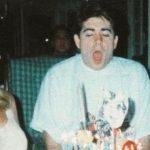 Gwen Stefani's big brother Eric Mathew Stefani