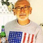 Gwen Stefani's father Dennis Stefani