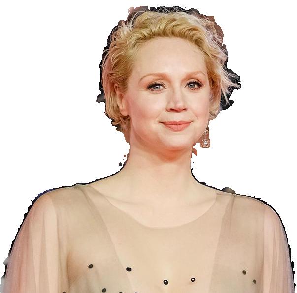 Gwendoline Christie transparent background png image