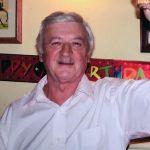 Jacksepticeye's father John McLoughlin