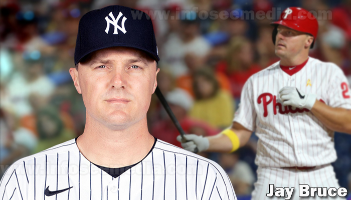 Jay Bruce featured image