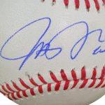 Josh Donaldson signature