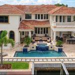 Josh Donaldson's house
