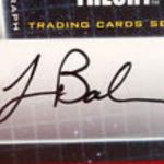 Lance Barber signature