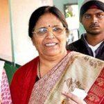 MS Dhoni's mother Devaki Devi