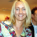 Maria Sharapova's mother Elena Sharapova