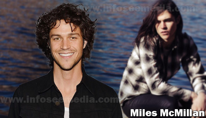 Miles McMillan featured image