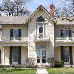 Montana Jordan's house