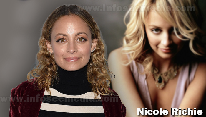 Nicole Richie featured image