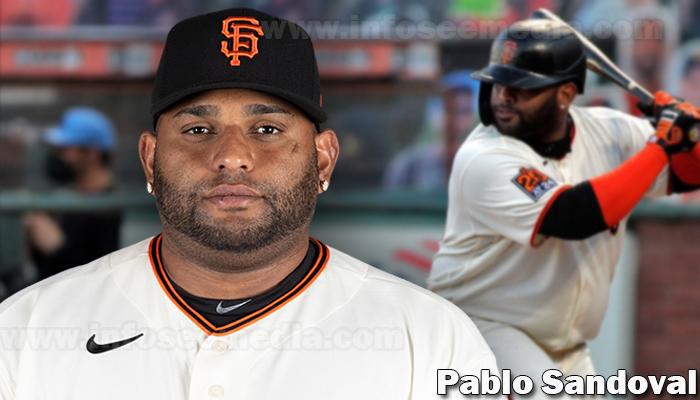Pablo Sandoval featured image
