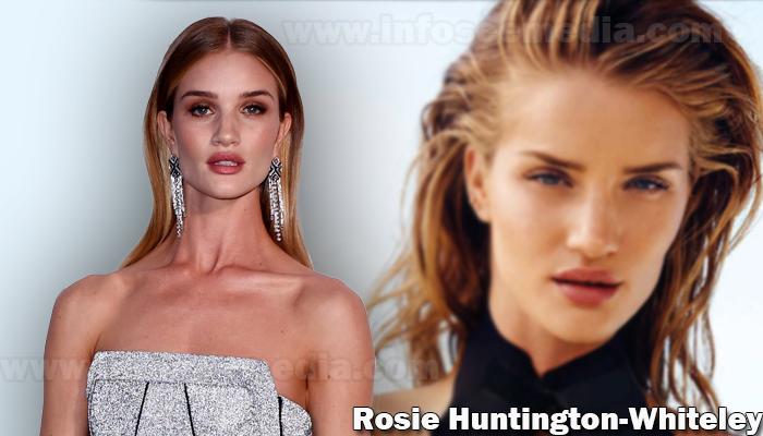Rosie Huntington-Whiteley featured image
