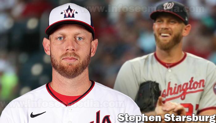 Stephen Strasburg featured image