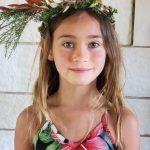 Taika Waitit's daughter Te Hinekāhu