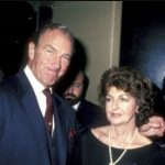 Tom Selleck's father and mother