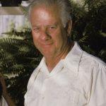 Tony Hawk's father Frank Peter Rupert Hawk