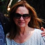 Tony Hawk's sister Patricia Hawk