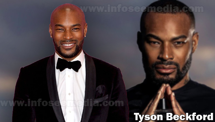 Tyson Beckford featured image