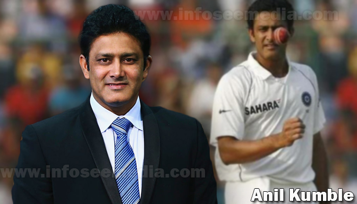 Anil Kumble featured image