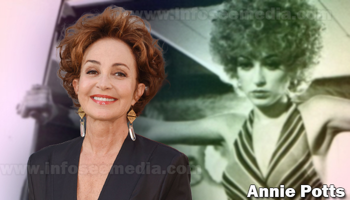 Annie Potts featured image