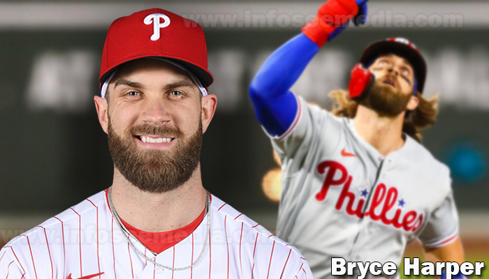 Bryce Harper featured image