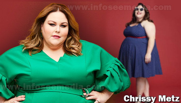 Chrissy Metz featured image