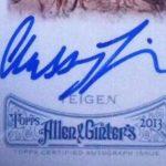 Chrisy Teigen signature