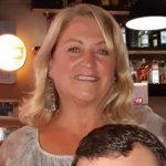 Cindy Mello's mother