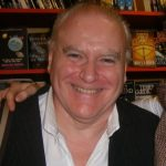 Daniel Portman's father Ron Donachie