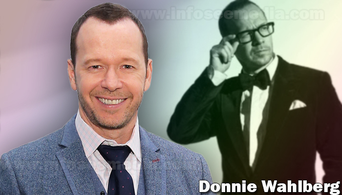 Donnie Wahlberg featured image