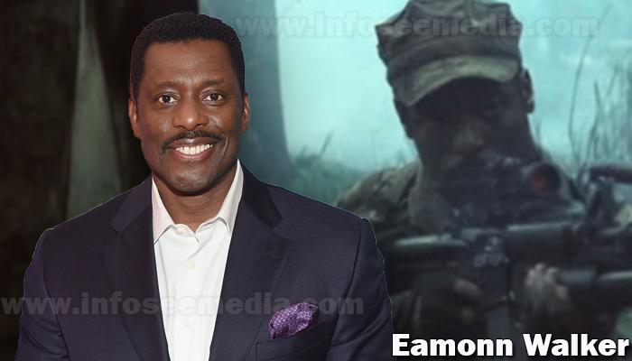 Eamonn Walker featured image