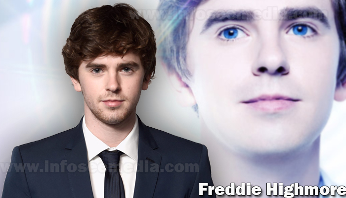 Freddie Highmore featured image