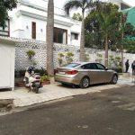 Gautam Gambhir's house