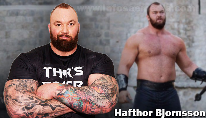 Hafthor Bjornsson featured image