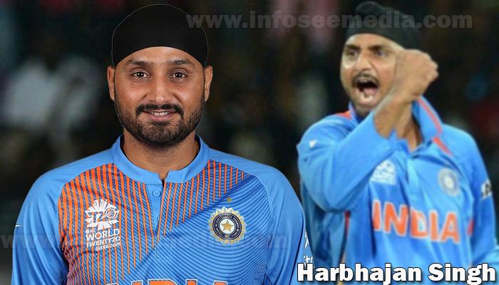 Harbhajan Singh featured image