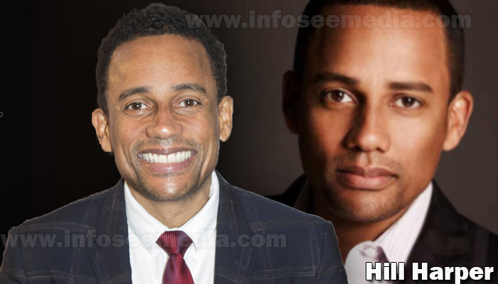 Hill Harper featured image