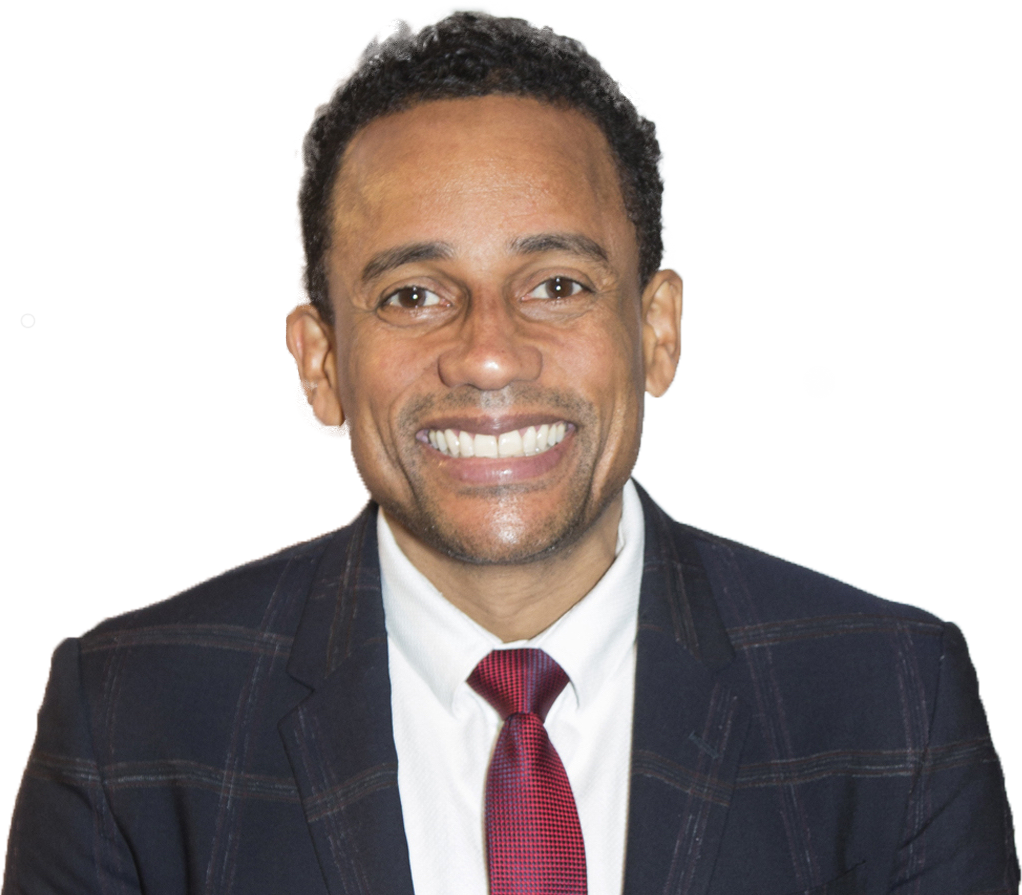 Hill Harper transparent background png image