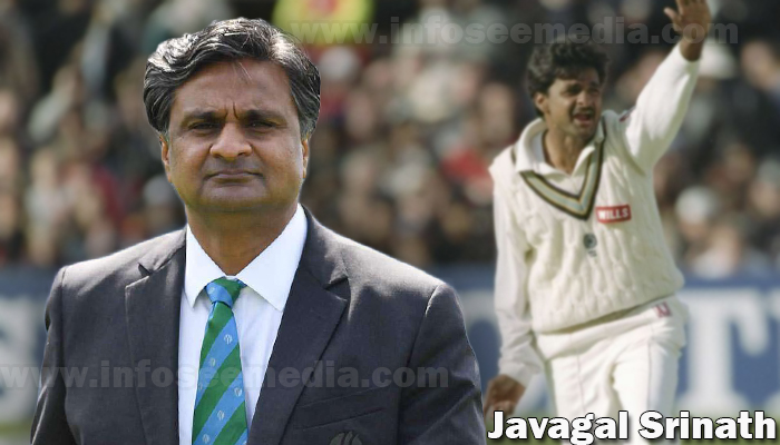 Javagal Srinath featured image