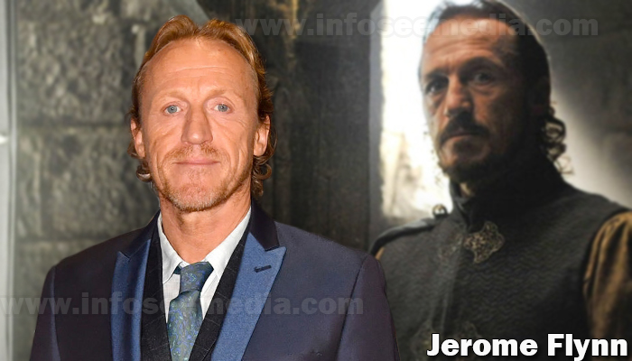 Jerome Flynn featured image