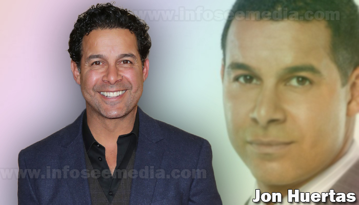 Jon Huertas featured image